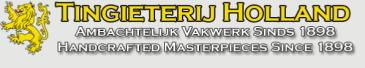 Logo Tingieterij Holland